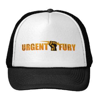Urgent Fury Standard Hat