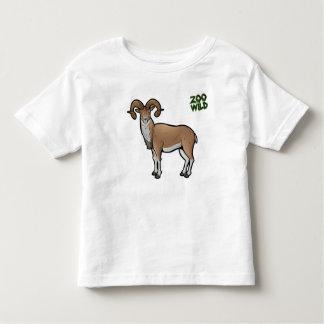 Urial Toddler T-Shirt
