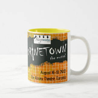 Urinetown: The Mug