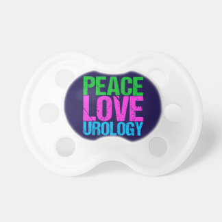 Urologist Peace Love Urology Dummy