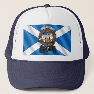 Urquhart Clan Badge Trucker Hat