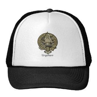 Urquhart Clan Crest Cap