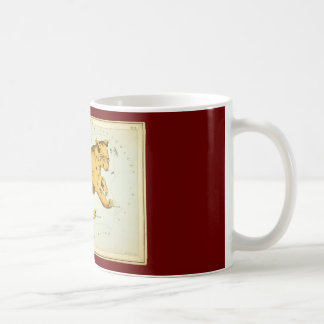 Ursa Major Coffee Mug