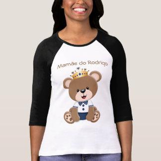 Ursinho Brown Prince T-Shirt
