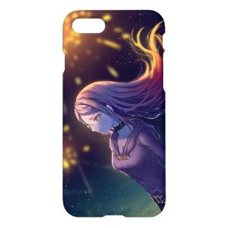 Ursula Dark Fireworks iPhone 8/7 Case