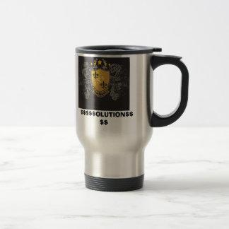 URth  SHIELD   Travel Mug