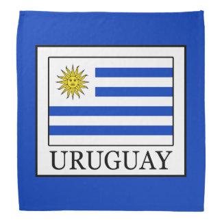 Uruguay Bandana