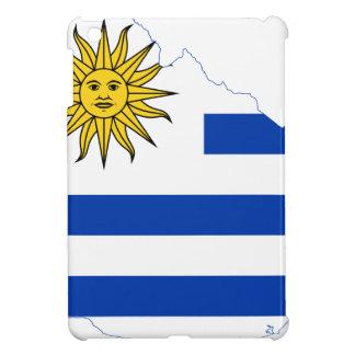 Uruguay Cover For The iPad Mini