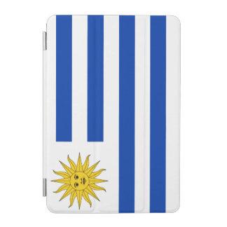 Uruguay Flag iPad Mini Cover