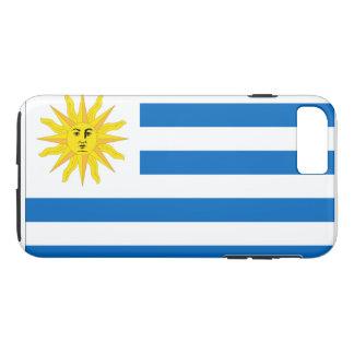Uruguay flag iPhone 7 plus case