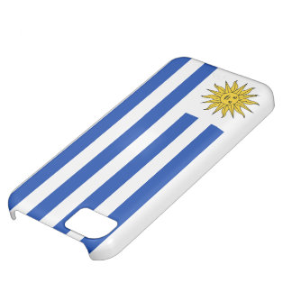 Uruguay iPhone 5C Case