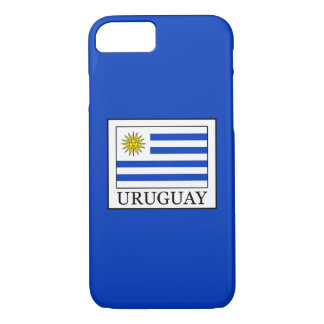 Uruguay iPhone 8/7 Case