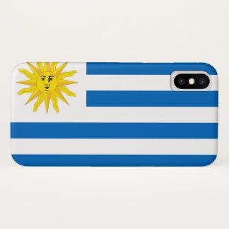 Uruguay iPhone X Case