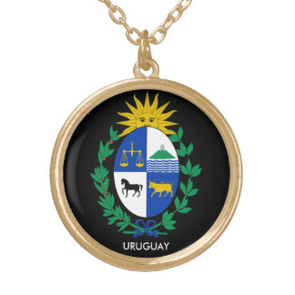 Uruguay Ladies Necklace