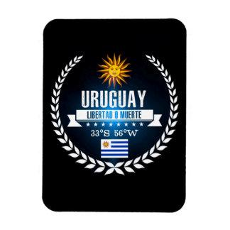 Uruguay Magnet