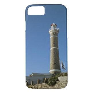 Uruguay, Maldonado Department, Jose Ignacio. iPhone 7 Case