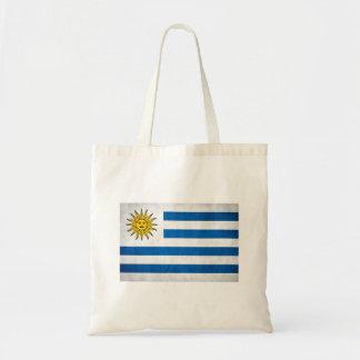 Uruguay National Flag Tote Bag