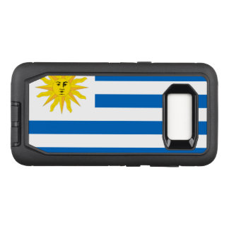Uruguay OtterBox Defender Samsung Galaxy S8 Case