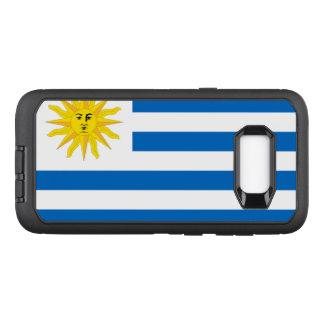 Uruguay OtterBox Defender Samsung Galaxy S8+ Case