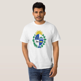 Uruguayan Coat of arms T-Shirt