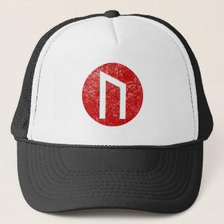 Uruz Rune Trucker Hat