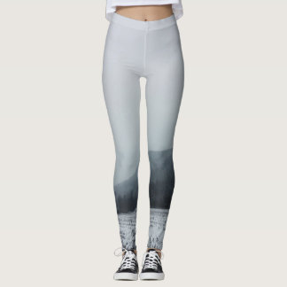 US-7 Leggings