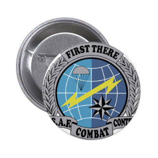 US Air Force CCT Button