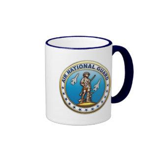 US Air National Guard Mugs