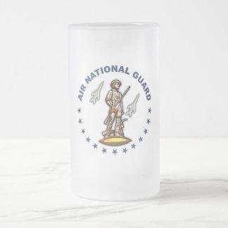 US Air National Guard Coffee Mugs