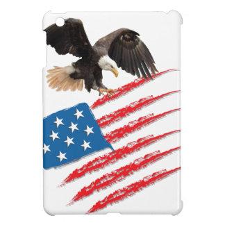 US America Flag Cover For The iPad Mini
