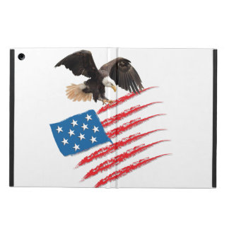 US America Flag iPad Air Cover