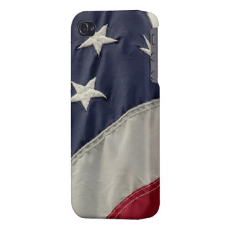 US American Flag iPhone 4/4S Covers