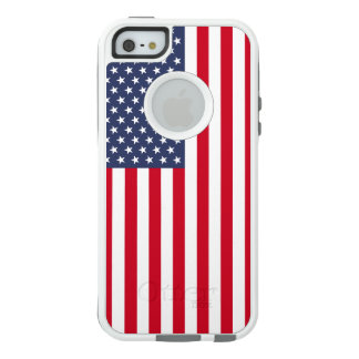 US - American Flag Iphone Se/5/5s/ Case