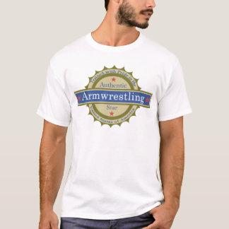 US Armwrestling Star T-Shirt