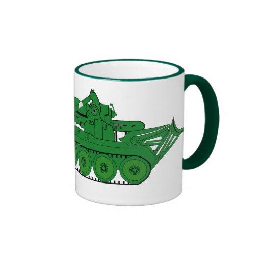 US Army M110 Coffee Mugs