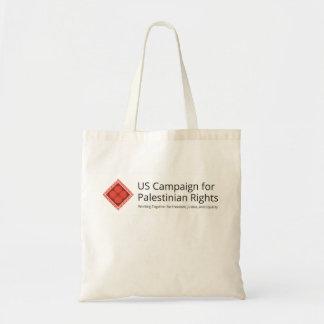 US Campaign Tote Bag