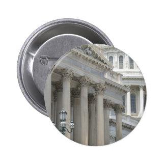 us capitol building architecture button