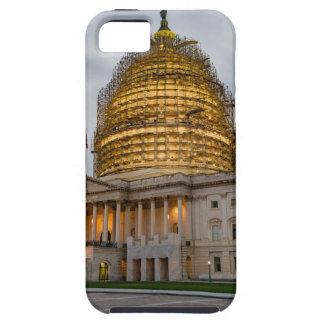 US Capitol Building at Dusk Tough iPhone 5 Case