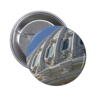 US Capitol Building dome Pinback Buttons