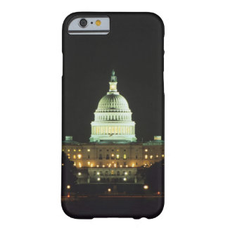 US Capitol Building, United States Congress, Barely There iPhone 6 Case