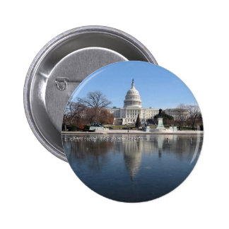 US Capitol building winter picture Pins