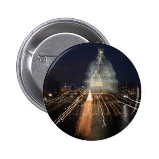 US Capitol celebrating Christmas photo Pin