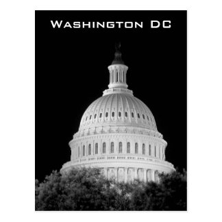 US Capitol Postcard
