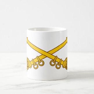 US Cavalry Mug/Morphing/Standard Magic Mug