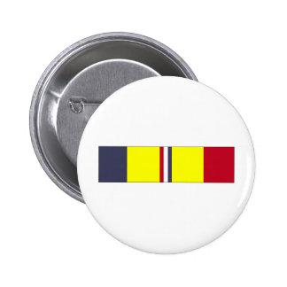 US Coast Guard Combat Action Ribbon Pin