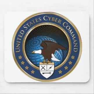 US Cyber Command MousePad