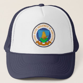 US Department of Agriculture Hat