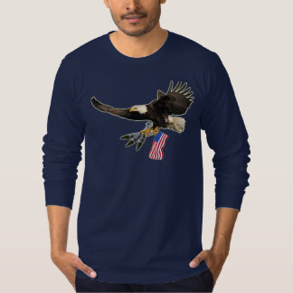 US Eagle t-shirt