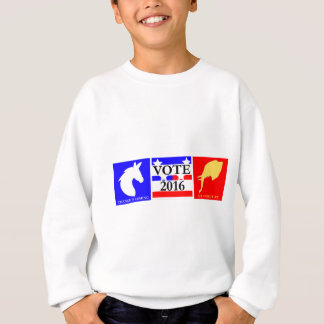 US Election 2016  Apparel Sweatshirt