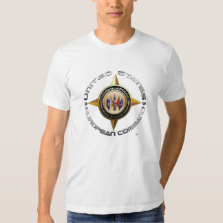 US European Command T Shirt